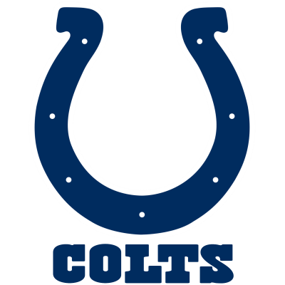 Indianapolis Colts - Logo