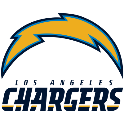 Los Angeles Chargers - Logo