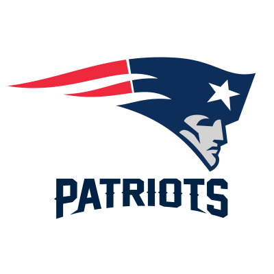 New England Patriots - Logo