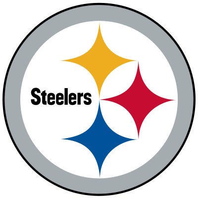Pittsburgh Steelers - Logo